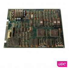 Konami Jackel PCB