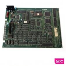 Konami Roller Games PCB